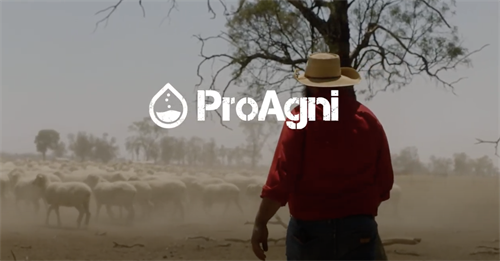 ProAgni supporting Farmers