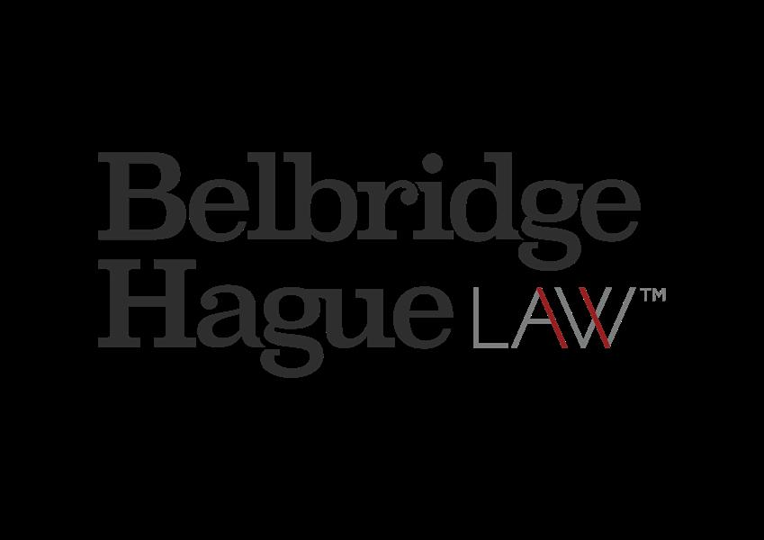 Belbridge Hague Law