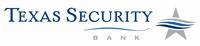 Texas Security Bank