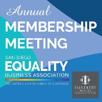 Annual Membership Meeting 2019