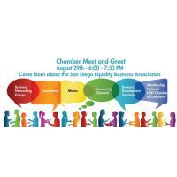 SDEBA Meet & Greet