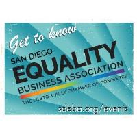 Start of WOW Week - Get to Know San Diego Equality Business Association