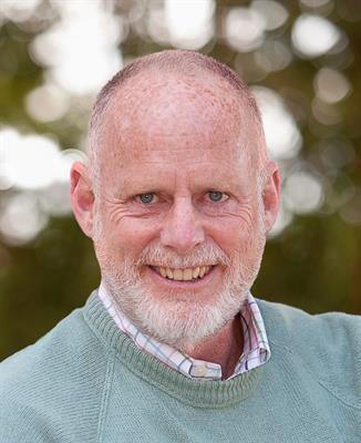 John McConnell, Ph.D