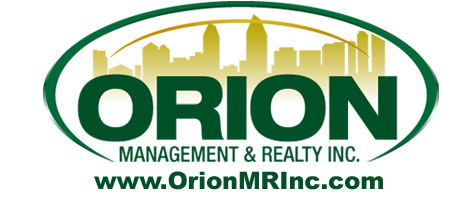 Orion Management & Realty, Inc.