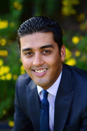 Senior Associate Attorney, Adrian Doty
