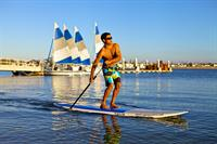 Beach Activities - Paddle Board