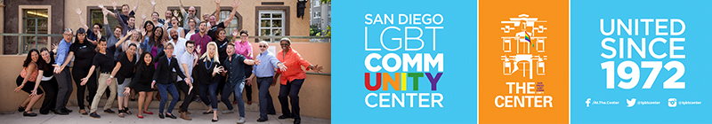 The San Diego LGBT Community Center