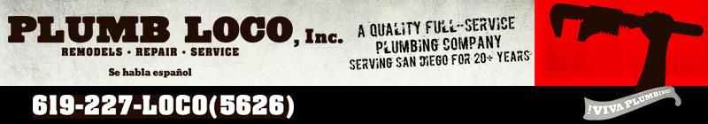 Plumb Loco, Inc.