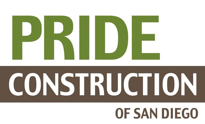Pride Construction of San Diego