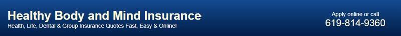 Healthy Body & Mind Insurance