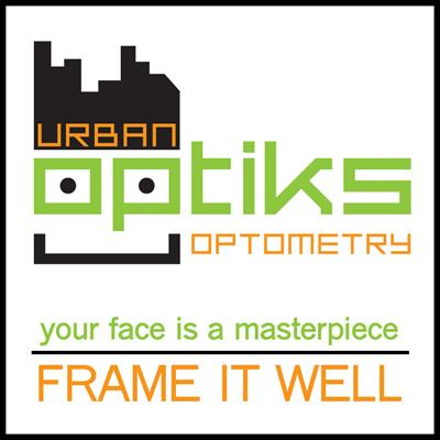 Urban Optiks Optometry