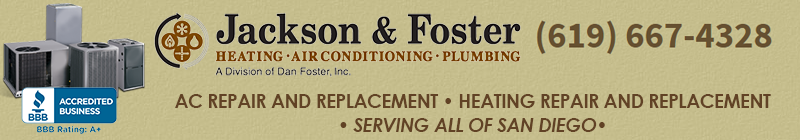 Jackson & Foster Heating & Air