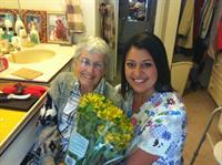 Perfect client/caregiver pairing