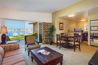 Deluxe Bay Front Suite