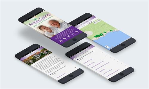 San Diego Mobile App Design - https://experiacreative.com