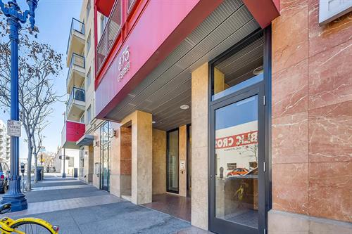 New Listing:  875 G Street #510, San Diego CA 92101