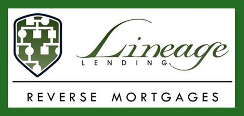 Lineage Lending Reverse Mortgages