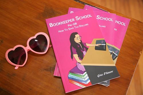 Bookkeeper School