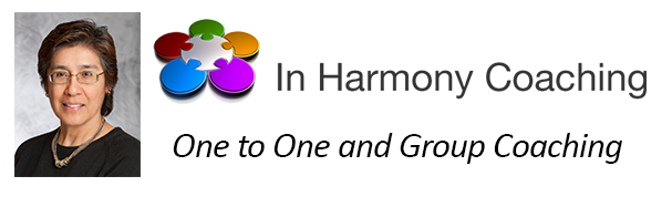 In Harmony Coaching