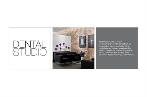 Logo & Website, Client: Dr. Jarrod Cornel