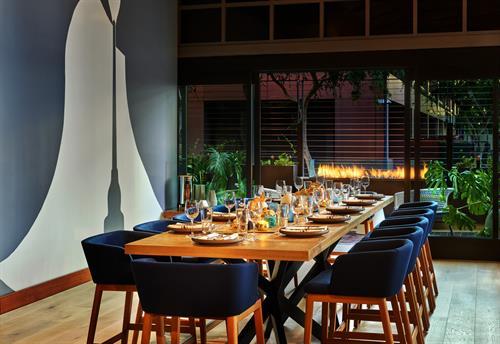 Restaurant PDR 2