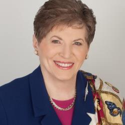Barbara Eldridge
