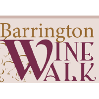 Barrington Fall Wine Walk