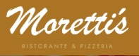Moretti's Barrington