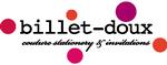billet-doux stationery & invitations
