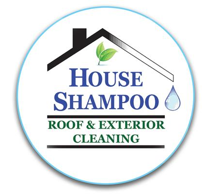 House Shampoo, Inc. - Roof & Exterior Cleaning / Restoration Contractor