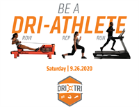 Orangetheory Fitness Hoffman Estates-South Barrington Outdoor DRI TRI 5K