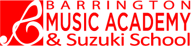 Barrington Music Academy and Suzuki School