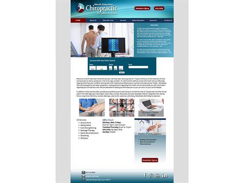 Dr. Jeffery Clark Chiropractor