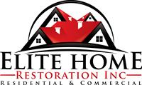 Elite Home Restoration Inc.