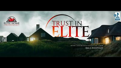 Elite Home Restoration Inc.