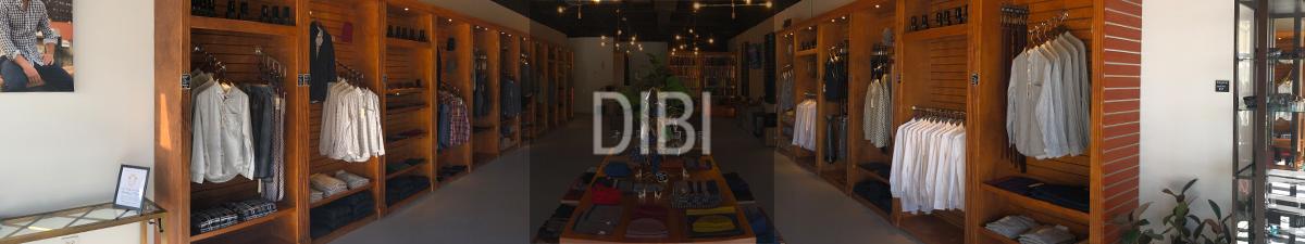 DIBI Menswear