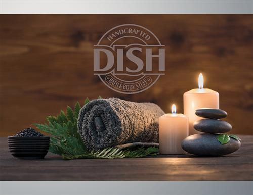 DISH Branding