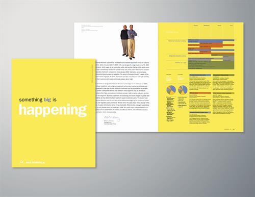 Motorla Annual Report