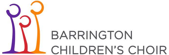 Barrington Children's Choir