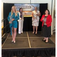 BACC Honors 2020 Outstanding Women Leaders at Hybrid Event