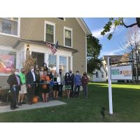 Barrington Youth & Family Services Celebrates New Location in Downtown Barrington