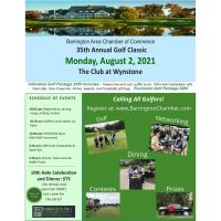 35th Annual BACC Golf Classic at The Club at Wynstone set for Aug. 2