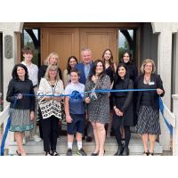 Katherine Elizabeth Designs Celebrates the Opening of Katherine Elizabeth at Home