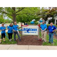 Ribbon Cutting at Brightway Insurance in Lake Zurich