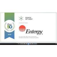 """Proud RRCC Member: Entergy named to The Civic 50"""
