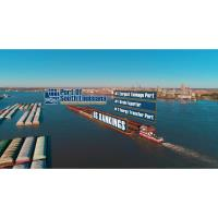 News Release: 8/12/2020 PORT OF SOUTH LOUISIANA LAUNCHES NEW PROMOTIONAL VIDEO