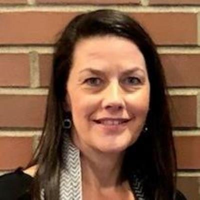 Pam Goulder