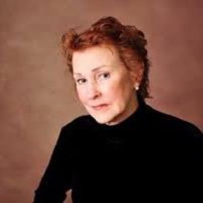 Pamela Reeve