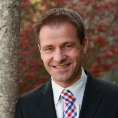 Eric Thuau