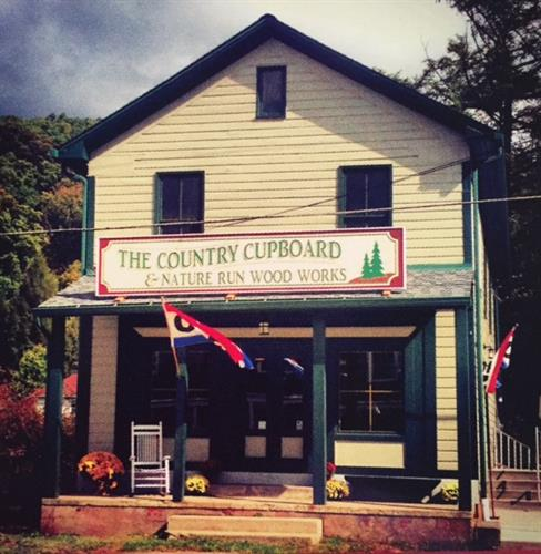 Stop by our Laughlintown store.  The 1873 General Store has been brought back to life!